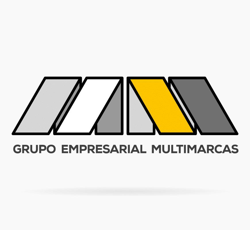 diseño logo multimarcas