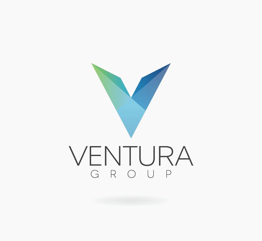logo ventura group